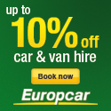 Click here to book your hire car