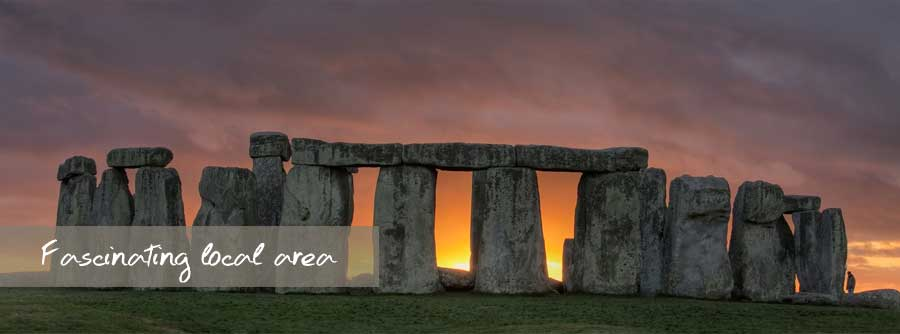 Stonehenge Bed and Breakfast