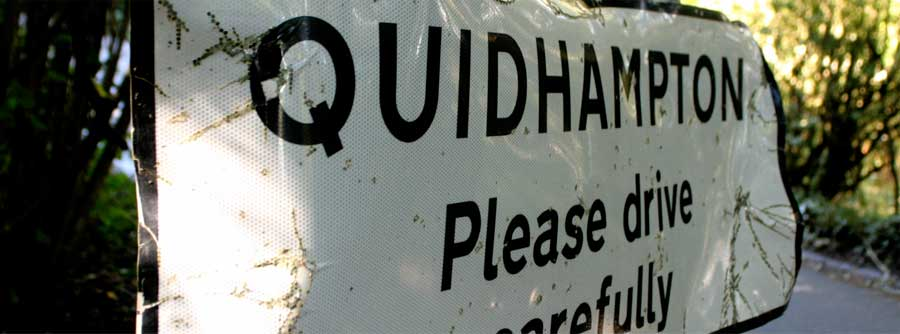 Quidhampton Bed and breakfast